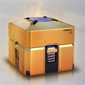 Die umstrittenen Lootboxen
