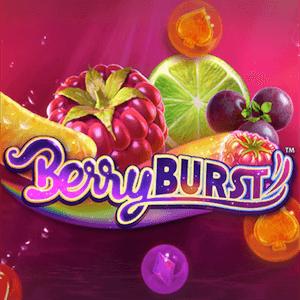 Neuer BerryBurst-Spielautomat von NetEnt