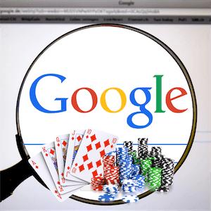 Google beugt sich den Russischen Glücksspiel Vorschriften