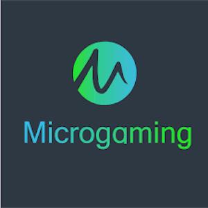 Microgaming nimmt interne Änderungen vor