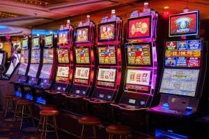 Casino-Slots, Wien, Prater-Casino
