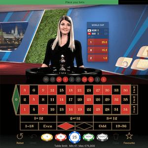 NetEnt verbindet Casinospiele und Sportwetten