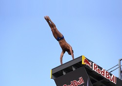 Red Bull im Extrem- und im Breitensport