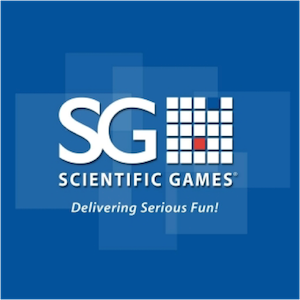 Scientific Games Gesichter harte Zeiten