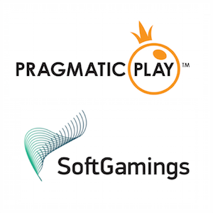 SoftGamings verbündet sich mit Pragmatic Play Games