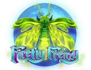 Der Spielautomat Firefly Frenzy