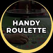 Spielen Sie handy Roulette