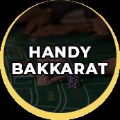 Spielen Sie Handy Bakkarat