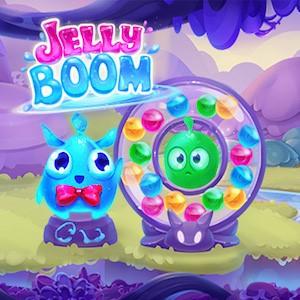 Neue Slot Jelly Boom