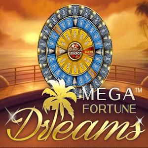 Der Mega Fortune Dreams Spielautomat