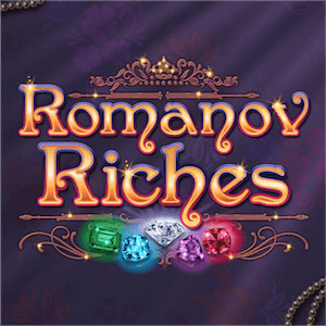 Romanov Riches Spielautomat