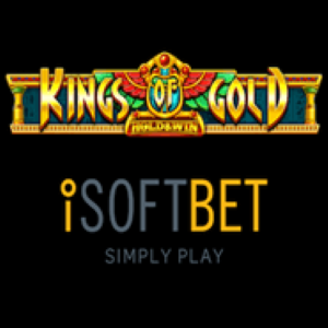Kings Of Gold Spielautomat