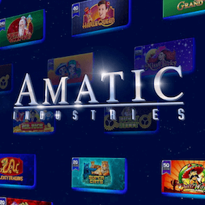 Amatic und Soft2Bet gehen Partnerschaft ein