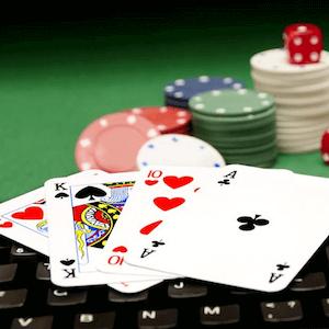Probleme mit illegalem Glücksspiel in Schweden