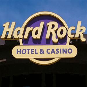 Hard Rock auf dem Weg nach Dublin