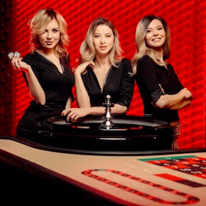 Pragmatic Play Live Casino Spiele