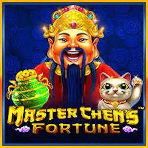 neuer Master Chen's Fortune slot