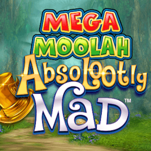 Mega Moolah Absolootly Mad Spielautomat