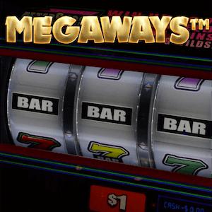 MegaWays Spielautomaten