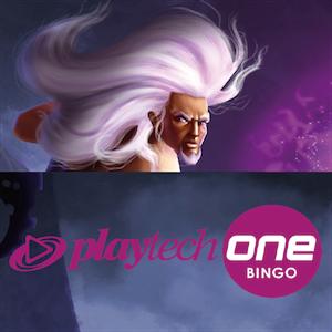 Playtechs neues Age-of-Gods-Spiel