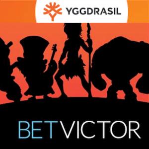 Yggdrasil schließt Partnerschaft mit BetVictor