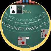 Spielen Sie Mobile Blackjack 2