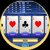 Spielen Sie Mobile Video Poker 1