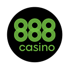 888 Casino Logos