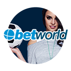 Betworld Logo