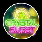 Spielen Sie den Crystal Burst Online Slot