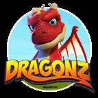 Spielen Sie den Dragonz Online Slot