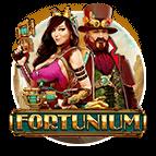 Spielen Sie den Fortunium Online Slot