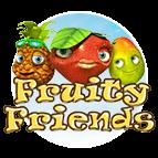 Spielen Sie den Online-Slot Fruity Friends