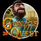 Spielen Sie Gonzos Quest Online Slot