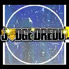 Spielen Sie den Online-Slot von Judge Dredd