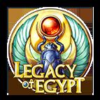 Spielen Sie den Online-Slot Legacy of Egypt