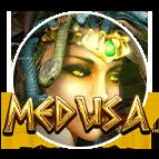 Spielen Sie den Medusa Online Slot