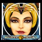 Spielen Sie den Online-Slot Mighty Sphinx