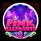 Spielen Sie den Online-Slot Pink Elephant 2