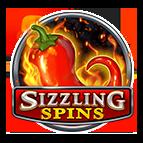 Spielen Sie den Online-Slot Sizzling Spins