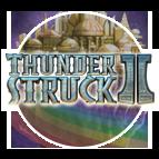 Spielen Sie Thunderstruck 2 Online Slot