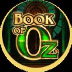 Spielen Sie den handy Casino-Slot Book of Oz